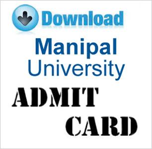 MU OET Medical 2015 Admit Card
