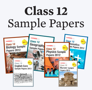 CBSE 2014 Sample Paper for Class 12
