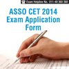 ASSO CET 2014 Application Form