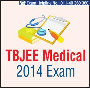 Tripura JEE Medical 2014