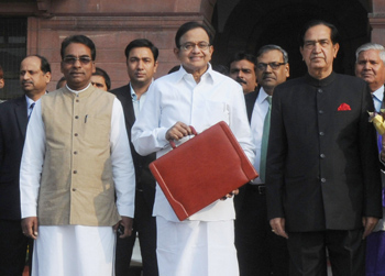 Govt extends interest subsidy on study loans; 9 lakh students to benefit: Interim Budget 2014