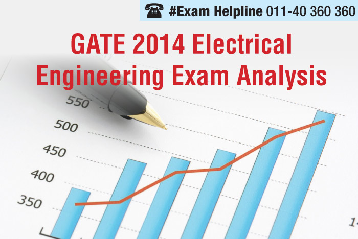 Gate 2014 Analysis For Ee Electrical Engineering Check