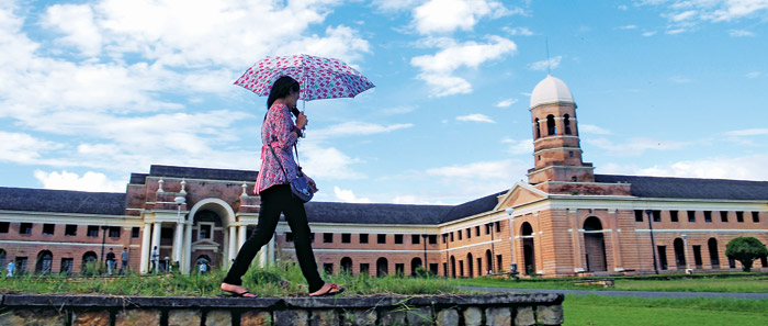 India's Best Universities: Parameters in focus