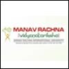 Manav Rachna International University B.Tech 2014 Applications Available Now!