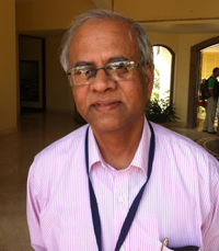Interview: Prof. N. Sathyamurthy, Director, IISER Mohali