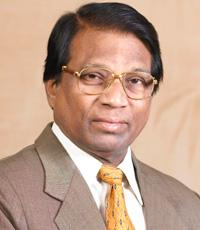 "Dr. Viswanathan, Chancellor of VIT Univ: ""Learn with Joy"""