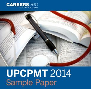 UPCPMT 2014 Sample Paper
