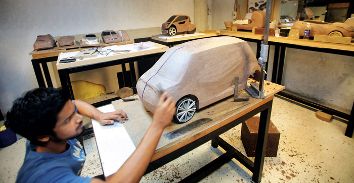 Design education expands in India