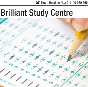 AIPMT 2014 Answer Key by Brilliant Study Centre