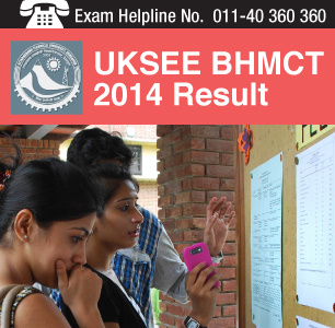 UKSEE BHMCT 2014 Result