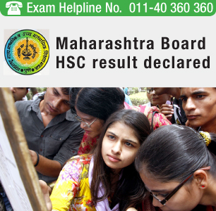 Maharashtra Board HSC 2014 result declared; 90% students pass