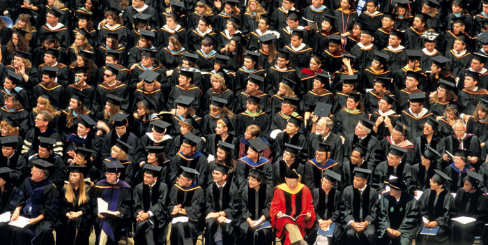 PhD: A challenging academic pursuit
