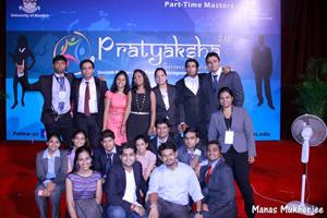 JBIMS Announces Annual Management Event 'Pratyaksha' on 13th & 14th September
