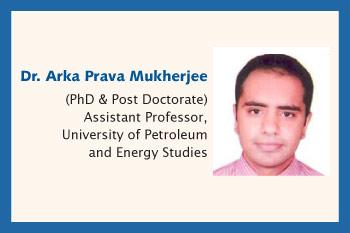 Expert Column on Mining Engineering by Dr. Arka Prava Mukherjee
