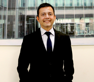 Dr. Himanshu Rai appointed as Dean of SDA Bocconi India campus
