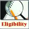 UPPGMET 2015 Eligibility Criteria