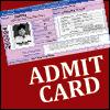 UPPGMET 2015 Admit Card