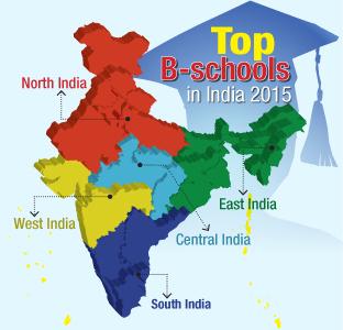 Top B-schools in India 2015