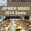 JIPMER MBBS 2015 Seats