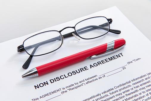 AIPGMEE 2015 Non Disclosure Agreement (NDA)