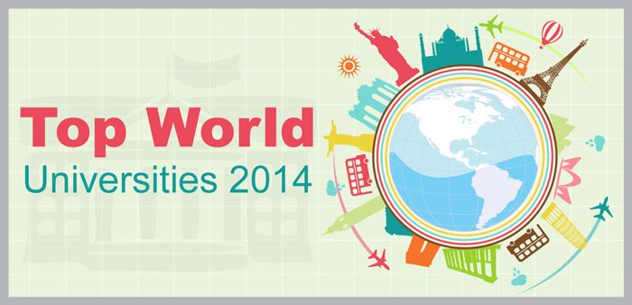 World University Ranking 2014