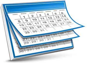 AIBE 2015 VIII Important Dates