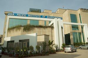 Asia Pacific Institute of Management New Delhi announces PGDM Admission 2015