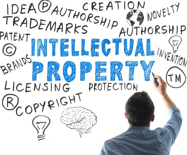 Rajiv Maheshwari speaks on choosing IPR as a career option