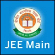 JEE Main 2015 Exam Pattern