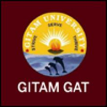 GITAM GAT Pharmacy 2015 Application Form