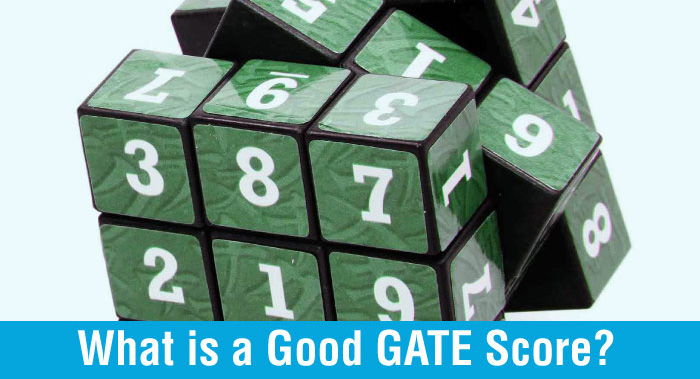What is a Good GATE Score?