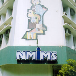NMIMS Mumbai Final Placement Report 2015 – Average Salary