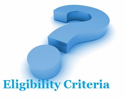 APPGLCET 2015 Eligibility Criteria