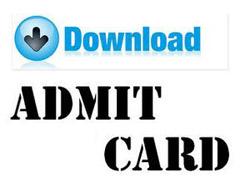 UPSEE BHMCT 2015 Admit Card