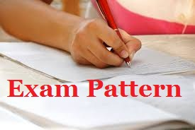 TS EAMCET Medical 2015 Exam Pattern