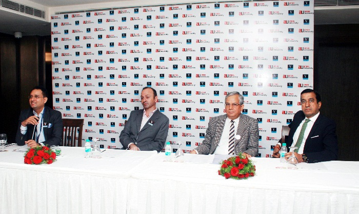 Ansal University collaborates with French hospitality School- Vatel