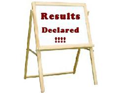 KEAM Medical 2015 Result