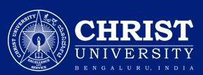 Christ University Law 2015 Exam Conducted on April 26