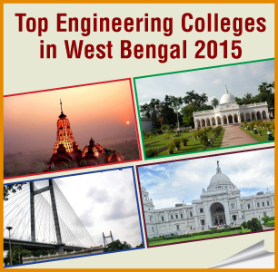 Top Engineering Colleges in West Bengal 2015