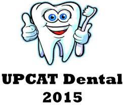 UPCAT Dental 2015 exam conducted on May 24