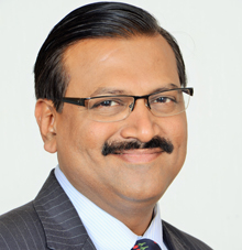 Specialization makes students expert in the chosen sector: Dr. Uday Salunkhe, Group Director, WeSchool