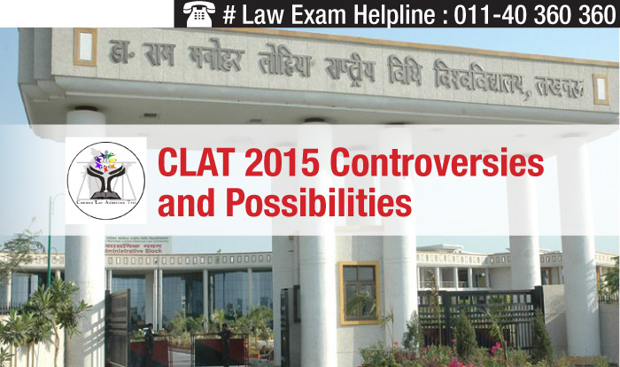 CLAT 2015 Results: Uncertainty looms large for CLAT aspirants