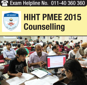 HIHT PMEE 2015 Counselling
