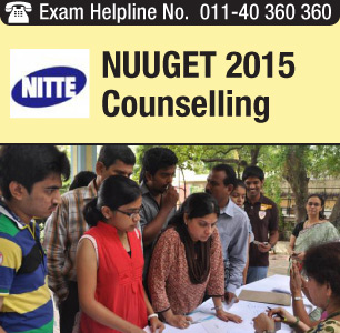 NUUGET 2015 Counselling