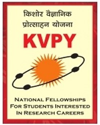 KVPY 2015 dates announced; Exam on November 1