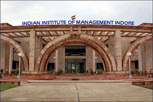 IIM Indore conducts Summer Placement 2015