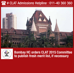 Bombay HC orders fresh assessment of questions; Asks RMLNLU to revise merit list, if necessary
