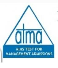ATMA July 2015 Admit Card available from July 22