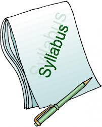 JAM 2016 Syllabus