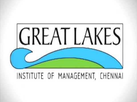 Great Lakes Institute of Management announces admissions for PGPM 2016